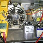 weak capacitor 1